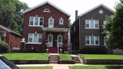 5242 Greer Avenue, St Louis, MO 63115 - MLS#: 18074461