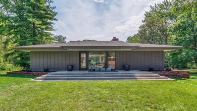 1100 S Spoede Road, St Louis, MO 63131 - MLS#: 18074482