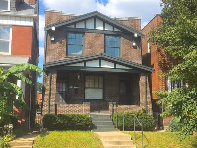 4039 Russell Boulevard, St Louis, MO 63110 - MLS#: 18074486