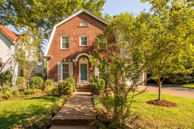 7549 Cornell Avenue, University City, MO 63130 - MLS#: 18074492