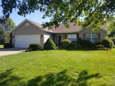 5002 Smith Drive, Edwardsville, IL 62025 - #: 18074502