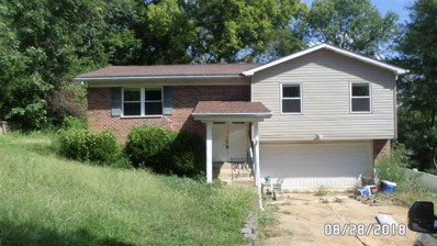 5002 Raven Place, Imperial, MO 63052 - MLS#: 18074563
