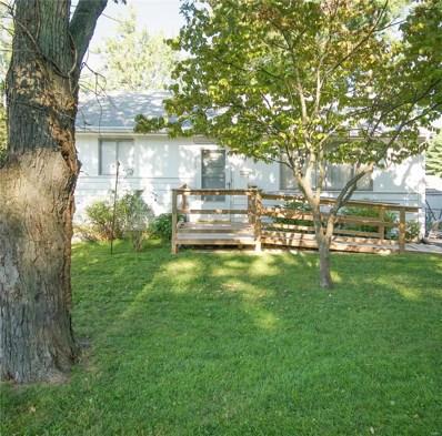 3519 Dixie Drive, St Ann, MO 63074 - MLS#: 18074585