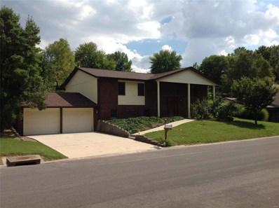 53 Glendale Drive, Glen Carbon, IL 62034 - MLS#: 18074632