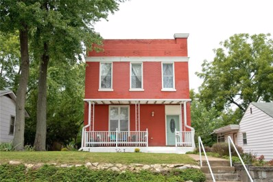 231 Baumann Avenue, St Louis, MO 63125 - MLS#: 18074633