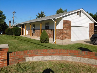 7310 Howdershell Road, Hazelwood, MO 63042 - MLS#: 18074639