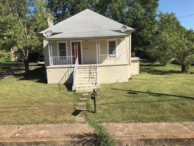 510 W Elvins, Park Hills, MO 63601 - MLS#: 18074718
