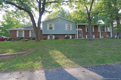 1120 Timberline, Fenton, MO 63026 - MLS#: 18074739