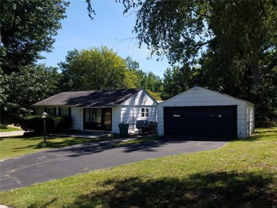 1658 Kappel Drive, Unincorporated, MO 63136 - MLS#: 18074744