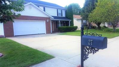 27 Charles Drive, Glen Carbon, IL 62034 - MLS#: 18074792