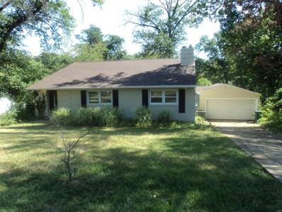 452 Iris Lane, Kirkwood, MO 63122 - MLS#: 18074809