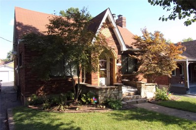8016 Wynwood, St Louis, MO 63123 - MLS#: 18074818