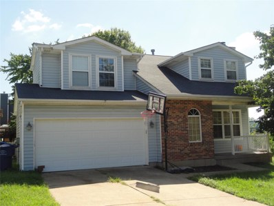 3140 Harlequin, St Louis, MO 63139 - MLS#: 18074821