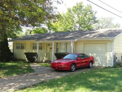 1419 Zimmerman Place, St Louis, MO 63132 - MLS#: 18074841