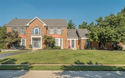 14601 Summer Blossom Lane, Chesterfield, MO 63017 - MLS#: 18074861