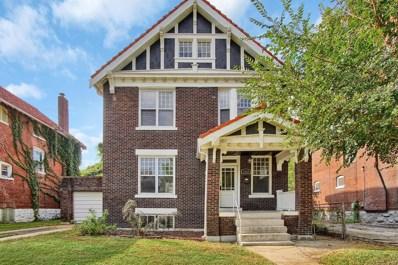 5954 Enright Avenue, St Louis, MO 63112 - MLS#: 18074866