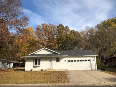19 Cardinal Lane, Highland, IL 62249 - MLS#: 18074935