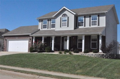 1065 Flora Lake Court, Belleville, IL 62221 - MLS#: 18074938