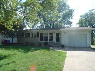 820 Carmelita Lane, Florissant, MO 63031 - MLS#: 18074964