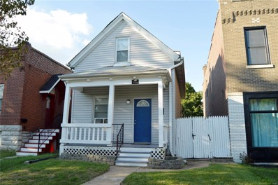 3847 Fairview Avenue, St Louis, MO 63116 - MLS#: 18074966