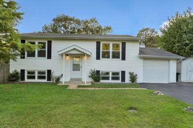 2029 Ridgedale Drive, High Ridge, MO 63049 - MLS#: 18074982