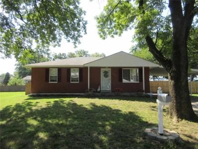 4214 Marigold Drive, Granite City, IL 62040 - MLS#: 18074991