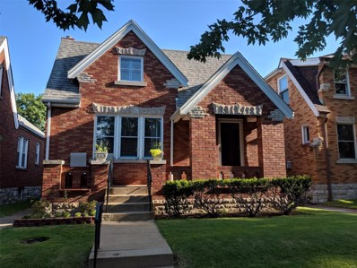 5647 Goethe Avenue, St Louis, MO 63109 - MLS#: 18075028
