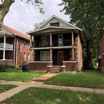 6723 Crest Avenue, St Louis, MO 63130 - MLS#: 18075031