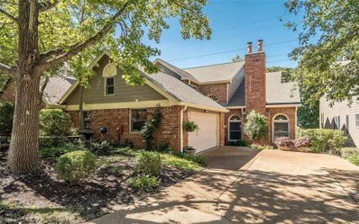 14379 Cedar Springs Drive, Town and Country, MO 63017 - MLS#: 18075038