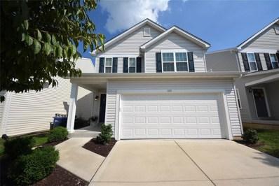 120 Shire Drive, Lake St Louis, MO 63367 - MLS#: 18075039