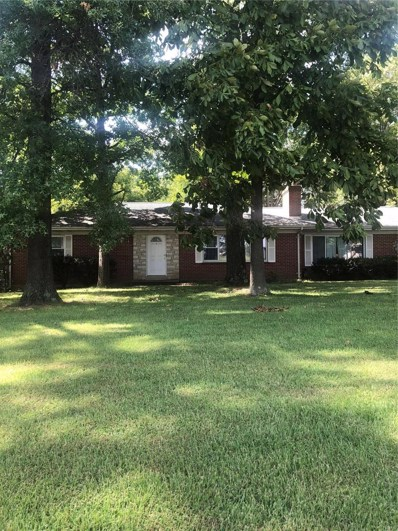 221 Woods Mill, Manchester, MO 63011 - MLS#: 18075058