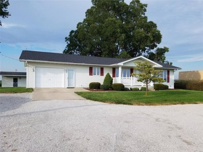 1401 Lake Park Drive, Germantown, IL 62245 - #: 18075084
