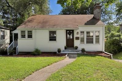 1048 Rockman Place, St Louis, MO 63119 - MLS#: 18075094
