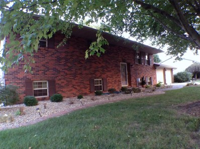 112 Country Aire Drive, Troy, IL 62294 - MLS#: 18075118