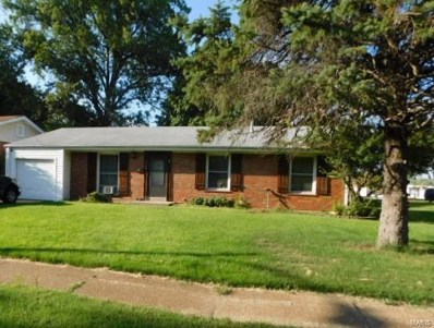 1425 Fox Run, Florissant, MO 63033 - MLS#: 18075128