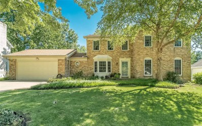 16028 Clarkson Woods Drive, Chesterfield, MO 63017 - MLS#: 18075156