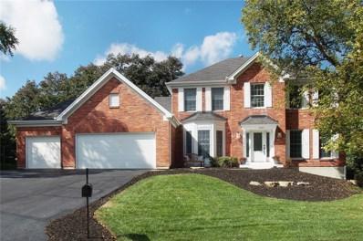 2209 Edge Wood Manor Lane, Wildwood, MO 63011 - MLS#: 18075178