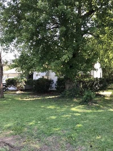 3803 White Street, Cahokia, IL 62206 - MLS#: 18075184
