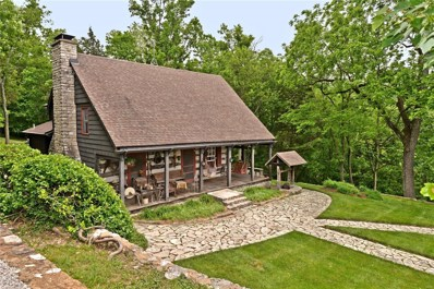 3676 Holmes Log Cabin Lane, High Ridge, MO 63049 - MLS#: 18075226