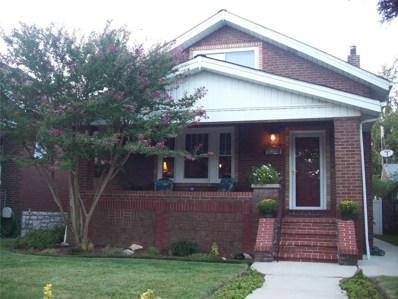 5607 Milentz Avenue, St Louis, MO 63109 - MLS#: 18075231