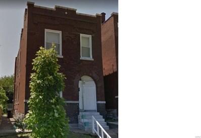 2906 Keokuk, St Louis, MO 63118 - MLS#: 18075236