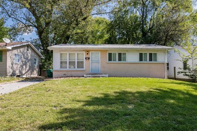 10144 Royal Drive, St Louis, MO 63136 - MLS#: 18075237