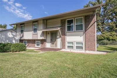 11827 McKelvey Gardens Drive, Maryland Heights, MO 63043 - MLS#: 18075249