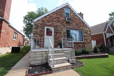 3472 Tedmar Avenue, St Louis, MO 63139 - MLS#: 18075253