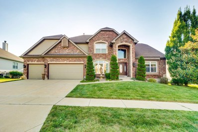 3038 Windsor Point Drive, St Louis, MO 63129 - MLS#: 18075260