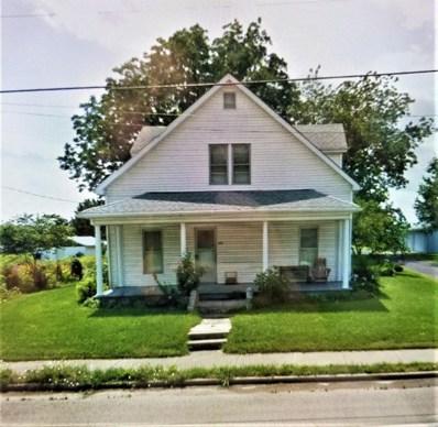 251 S Main, Hecker, IL 62248 - MLS#: 18075293