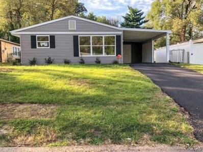 9170 Harold Drive, Woodson Terrace, MO 63134 - MLS#: 18075308