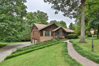 116 Timber Run, St Peters, MO 63376 - MLS#: 18075314