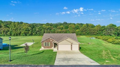 9507 Bellflower Lane, Hillsboro, MO 63050 - MLS#: 18075315