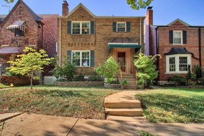 6159 Marwinette Avenue, St Louis, MO 63116 - MLS#: 18075326